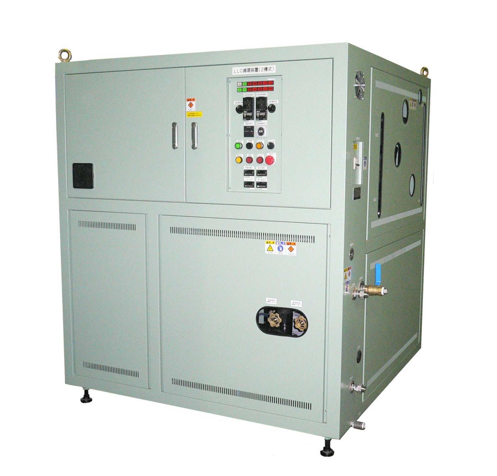 LLC液冷熱循環装置